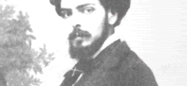 Σαν σήμερα γεννήθηκε ο φιλοπαίγμων και αιρετικός Έλληνας λογοτέχνης Εμμανουήλ Ροΐδης