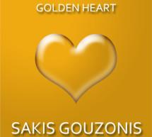 Νέο άλμπουμ από τον ελασσονίτη Sakis Gouzoni