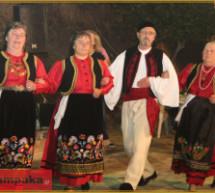 Χόρεψαν οι Βλαχαβιώτες