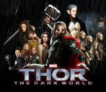 Ο «THOR 2» στον θερινό κινηματογράφο