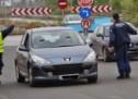 Προσωρινές κυκλοφοριακές ρυθμίσεις στην Ε.Ο. Λάρισας-Τρικάλων