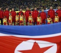 Πώς κλωτσούν το τόπι στη Βόρεια Κορέα;