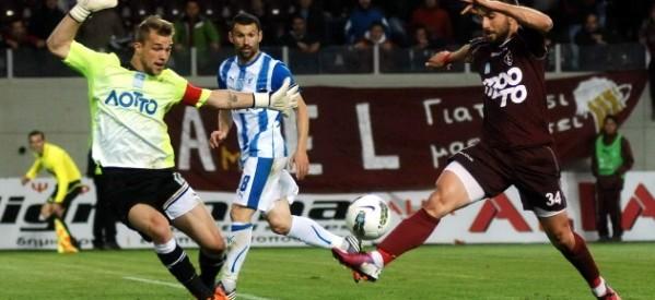 Ελληνικό ποδόσφαιρο: αναβάλλεται το ΑΕΛ – Νίκη Βόλου…