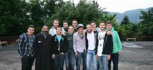 Ενας από τους άξιους ιερείς των Τρικάλων
