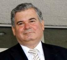 Καρδιτσιώτης ο νέος πρόεδρος του Αρείου Πάγου