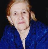 Κηδεύεται το Σάββατο 72χρονη τρικαλινή