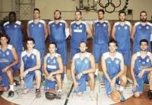 """Καλή αρχή για τους """"Δαναούς"""", με όραμα για καλό μπάσκετ"""