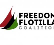 Διεθνιστικές οι δράσεις της πρωτοβουλίας «Ένα καράβι για τη Γάζα»