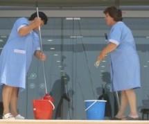 Ελεύθερη με αναστολή εκτέλεσης της ποινής η καθαρίστρια του Βόλου