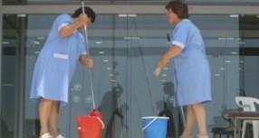 Βόλος – Ντροπή: Στις φυλακές Θήβας η καθαρίστρια με το πλαστό «πτυχίο» Δημοτικού