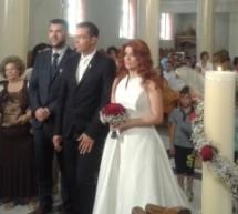 Ονειρικός γάμος στα Τρίκαλα