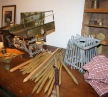 Μουσείο κηροπλαστικής στο Μεταξοχώρι