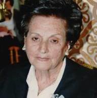 Κηδεύεται 90χρονη τρικαλινή