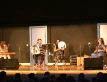 Οι Sevdalim Aman στο 40ο Φεστιβάλ ΚΝΕ – Οδηγητή