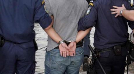 Συνελήφθη 47χρονος Τρικαλινός