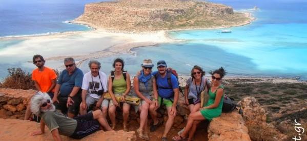 ΣΟΧΤ: Στις κορυφές και τα φαράγγια της Κρήτης