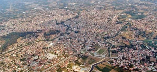Πράξεις εφαρμογής για τρεις περιοχές των Τρικάλων