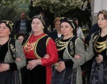 Δραστήριος ο πολιτιστικός σύλλογος Σαρακίνας