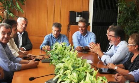 Ξεκινά η κατασκευή της νέας κυψέλης στο ΧΥΤΑ Παλαιοσαμαρίνας Τρικάλων