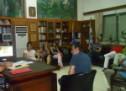 Συζήτησαν για τα εκπαιδευτικά ζητήματα