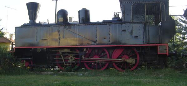 Σήμερα το φθινοπωρινό καλωσόρισμα από τους «Φίλους του τρένου»