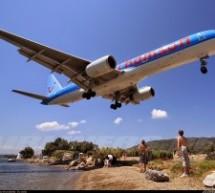«Aλλάζουν χέρια» τα αεροδρόμια Νέας Αγχιάλου και Σκιάθου