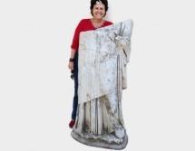Σύλλογος Ελλήνων Αρχαιολόγων κατά διορισμού Αννας Παναγιωταρέα
