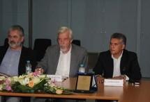 Προχωρά το ερευνητικό κέντρο για τον καρκίνο στη Λάρισα