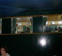 Τσικνοπέμπτη στον Σύνδεσμο Φίλων Σιδηρόδρομου Τρικάλων
