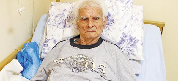 Γιώργος Παπανδρέου: Με έκλεισαν με το ζόρι σε γηροκομείο