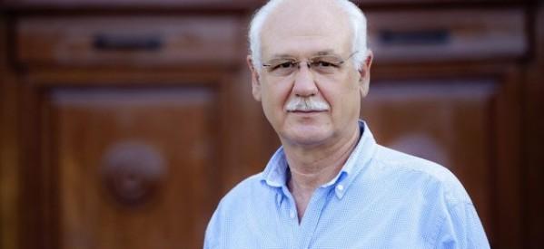 Προεδρία της ΠΕΔ διεκδικεί ο Δήμαρχος Λαρισαίων