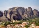 Εγκαινιάζεται το Μουσείο Γεωλογικών Σχηματισμών Μετεώρων