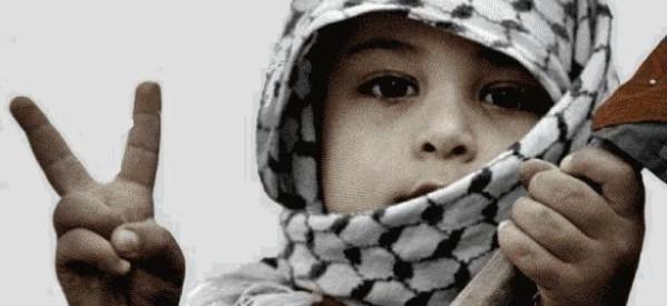 Τρία κόμματα συζητούν για την Παλαιστίνη