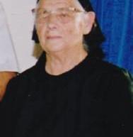 Απεβίωσε 86χρονη Τρικαλινή