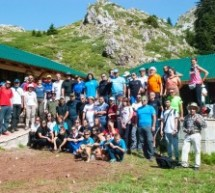 Ολοκηρώθηκε η 3η Θεσσαλική Ορειβατική Συνάντηση