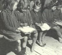 Φωτογραφίες από Ελληνικά σχολεία στο παρελθόν