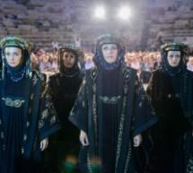 Αρχαίος λόγος μετά από 2.500 χρόνια στο Θέατρο Λάρισας