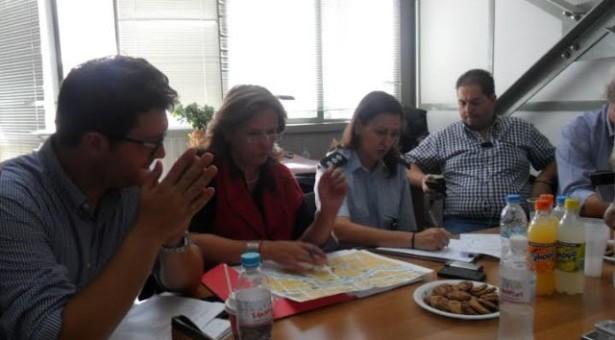 Εμφαση στη βιώσιμη κινητικότητα δίνει ο Δήμος Τρικκαίων