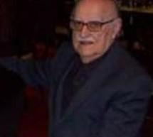 Πέθανε ιστορικό στέλεχος της Αριστεράς από τη Λάρισα