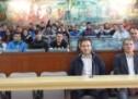 Μαθητές του 1ου ΕΠΑΛ στο Δημαρχείο Τρικκαίων