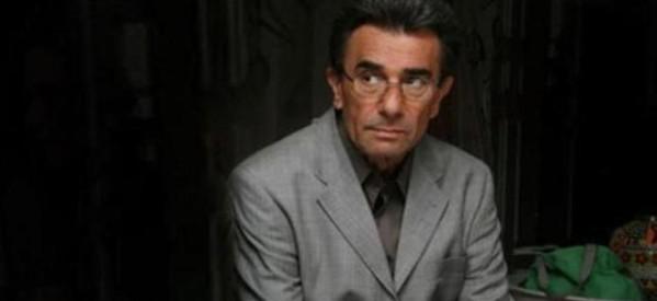 Πέθανε ο ηθοποιός Δημήτρης Γιαννόπουλος