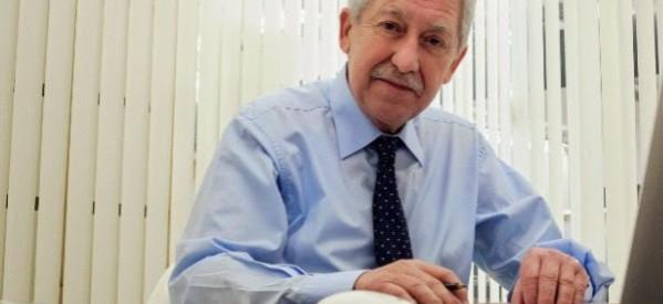 Φ. Κουβέλης: Στη Βουλή για υποστήριξη στην προοδευτική αλλαγή