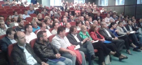 Πανθεσσαλικό αίτημα: Παύση διώξεων για οφειλές στον ΟΑΕΕ