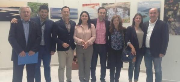 """""""Προγραμματισμένη"""" η επικράτηση τρικαλινών στην ΠΕΔ Θεσσαλίας"""