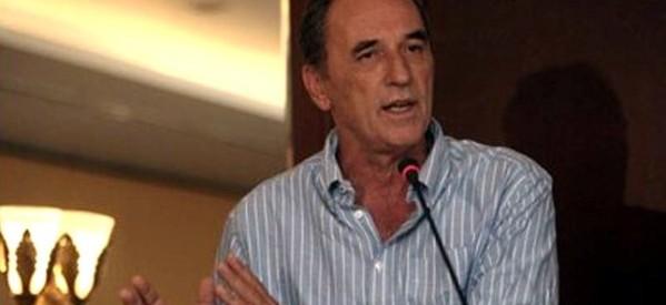 Οι άξονες της σημερινής ομιλίας Σταθάκη στα Τρίκαλα