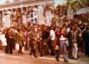 Η επετειακή εκδήλωση για τα 45 χρόνια από την εξέγερση του Πολυτεχνείου