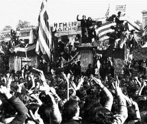 Τρίκαλα – Συγκέντρωση & πορεία για την εξέγερση του Πολυτεχνείου