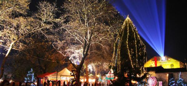 Η Μαγεία των Χριστουγέννων ζωντανεύει στα Τρίκαλα!
