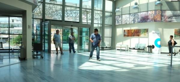 Σούπερ ντέρμπι στις εκλογές του νοσοκομείου Τρικάλων