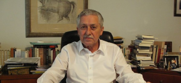 «Δεν είναι κατάρα οι εκλογές- Εθνική συνεννόηση για το χρέος»